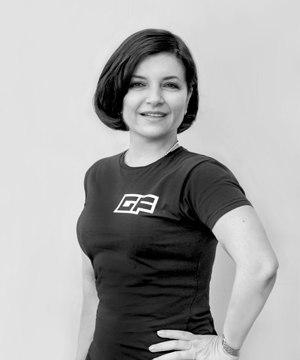 Наталья Алиева